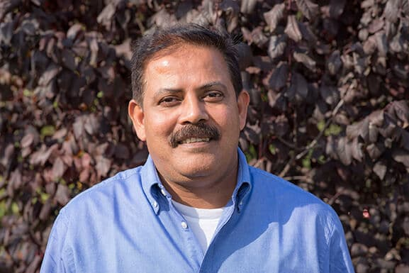 Kaushal Jaiswal